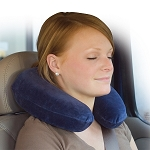 Memory Travel Core™ Neck Pillow