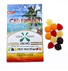 Green Roads World 200MG CBD Fruit Snacks (20 Count)