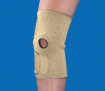 Fits-All Neoprene Knee Support
