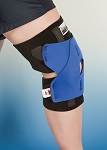 Performance Wrap Knee Support  (KNE-6440)