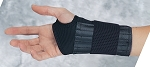 Elastic Wrist Support with Flexible Stays  (WST-6850)