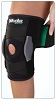 Mueller Green Adjustable Hinged Knee Brace One Size