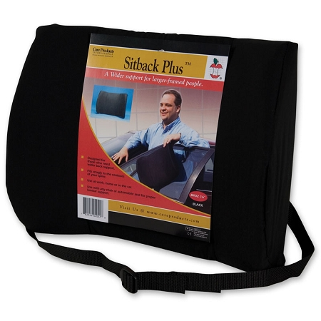 Sitback™ Plus Lumbar Support 16