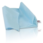 Pillow Case  For Leg Spacer   Blue (acc815)