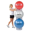 Dynatronics Plastic Storage Stacker for Exercise Balls (Set of 3)
