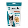 Paws CBD Treats for Dogs – 300mg (30 Pieces)
