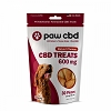 Paws CBD Treats for Dogs – 600mg (30 Pieces)