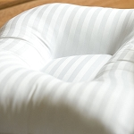 Tri-Core Comfort Zone Pillow  standard\firm (fib8200)