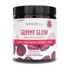 NeoCell Gummy Glow Dietary Supplement With Collagen and Biotin (120 Gummies)