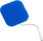 Uni-Patch Superior Silver™ stimulating electrodes 696SS