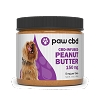 Paws CBD Peanut Butter for Dogs – 150mg (16 Oz. Jar)