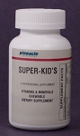 Super Kids Chewable
