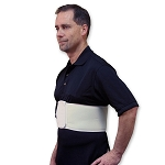Male Fitted Rib Belt 3xl   (rib6006)
