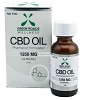 Green Roads Wellness Sublingual CBD Oil 1250mg, (30mL)