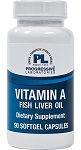 Vitamin A Fish Oil