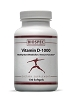 BioSpec Vitamin D3-1000 (100 Softgels)