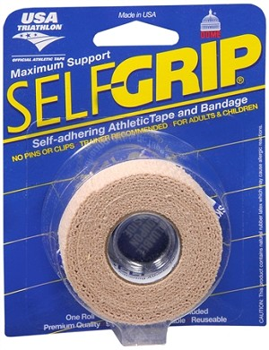 "SelfGrip® Athletic 2"" Tape Roll (Each)"