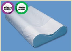 Basic Cervical™ Pillow Gentle  (#161)