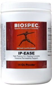 Biospec IP-Ease 14 oz. powder