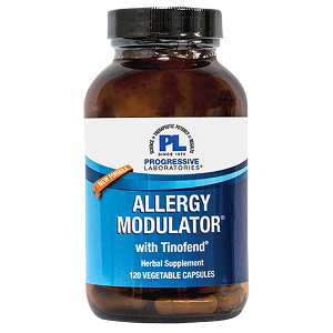 Allergy Modulator (120 Capsules)
