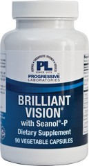 Brilliant Vision with Seanol