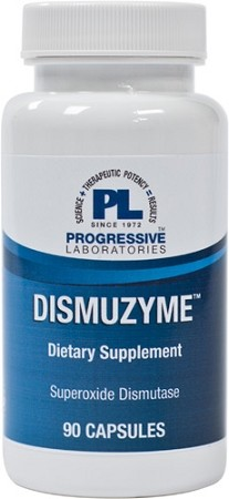 Dismuzyme™   (90 Capsules)