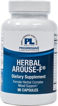 Herbal Arouse-F®