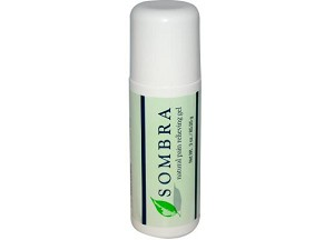 Sombra Warm 3 oz. Roll-On